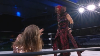 The Ins And Outs Of AEW Dynamite 3/25/20: The Road to Damascus