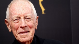Max Van Sydow, From 'The Exorcist,' 'Star Wars,' And 'Game Of Thrones,' Has Died At 90