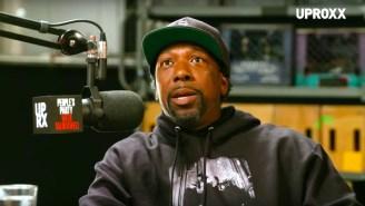 MC Eiht Explains Why He Worked With Kendrick Lamar On 'Good Kid, MAAD City'