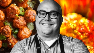 Three Food Writers Battle To Make The Perfect Meatball Sandwich