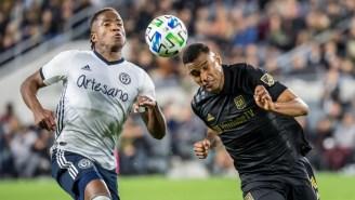 MLS Will Suspend Its Season 30 Days Due To The Coronavirus Outbreak