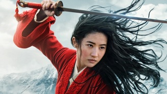 New 'Mulan' And 'Unhinged' Delays Mean Theaters Likely Won't Have New Movies To Show In July