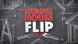 Quibi's 'Murder House Flip' Trailer Looks Like The Ultimate Trashy Distraction In Bite-Sized TV Form