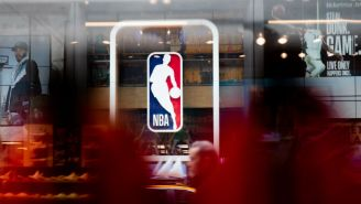 Report: The NBA Is 'Angling To Set Up A Deal' To Shut Down The Season