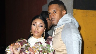 Nicki Minaj's Husband Now Faces Federal Charges For Failing To Register As A Sex Offender