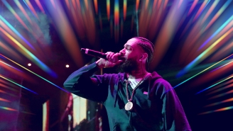 Nipsey Hussle's Legacy Lives On In The Wisdom And Music He Left Behind