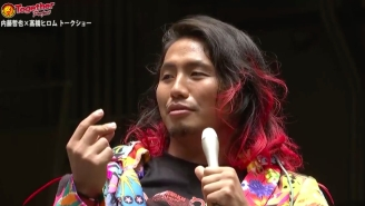 The Most Important Things We Learned From The NJPW Together Project