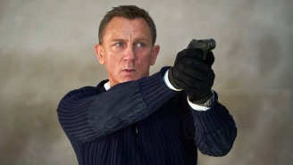 'No Time To Die' Will Bring Bond Back To Theaters A Bit Earlier Than Expected