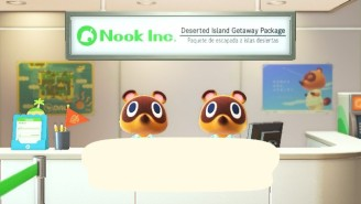 'Animal Crossing: New Horizons' Is Generating Plenty Of Memes From People In Isolation
