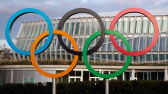 The IOC Will 'Step Up Scenario Planning' For The Tokyo Olympics, Including Postponing The Games