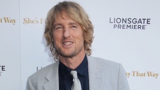 Owen Wilson Revealed The Reason Why He's Never Hosted 'SNL'