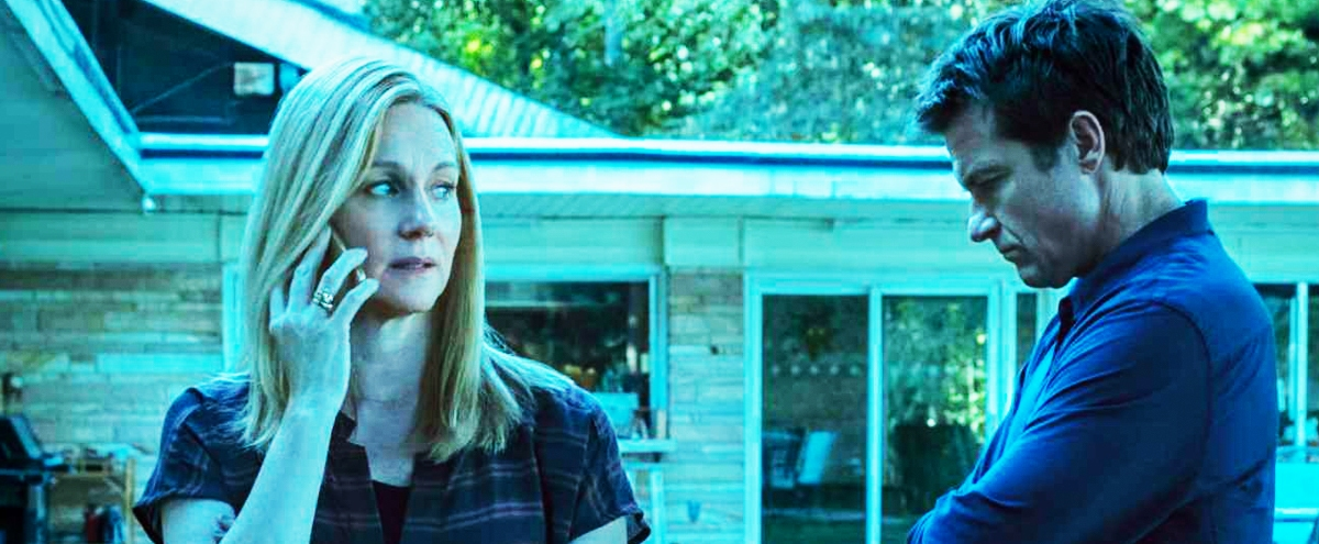 If You Loved 'Breaking Bad' And Haven't Watched 'Ozark,' Here's Why You Should Catch Up Now