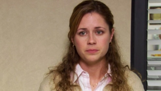 The 'Office' Writers Launched A Fake Website For Pam's Giant MP3 Player