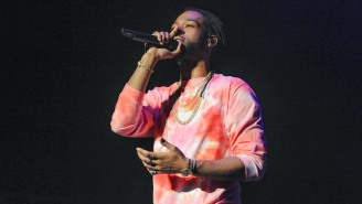 PartyNextDoor And Rihanna Share Their Free-Spirted Collaboration, 'Believe It'