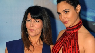 Patty Jenkins Walked Away From 'Thor: The Dark World' Because It Wasn't A Movie She Believed In