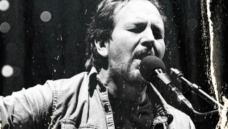 Pearl Jam Is Reliable On 'Gigaton' At A Moment When Nothing Else Is
