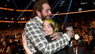 Post Malone And Billie Eilish's Recent Performances For Packed Arenas Have Left Fans Upset