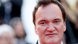 Quentin Tarantino Has Been Quietly Posting Classic Movie Reviews He's Written On His Cinema's Website