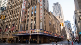 New York City Is Shutting Down All Concert Venues And Movie Theaters In Response To The Coronavirus