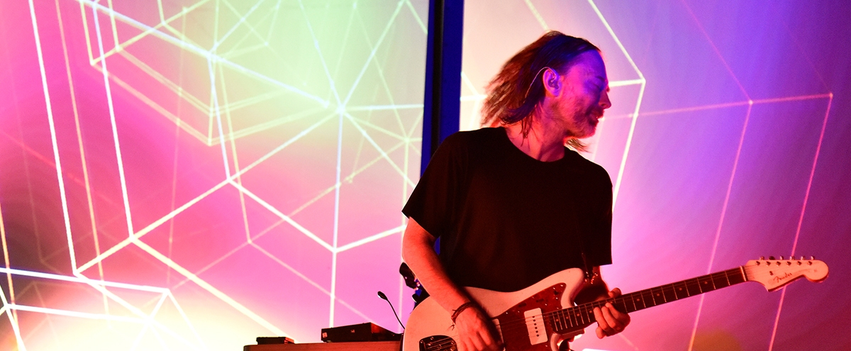 The Best Radiohead Songs, Ranked