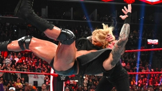 The Best And Worst Of WWE Raw 3/2/20: Along Came A Spider