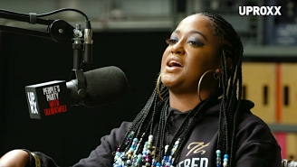 Rapsody Says 'Cardi B Makes Conscious Music' In Response To Fans Using Her To Demean Other Female Rappers