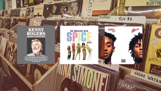 The Best Vinyl Releases Of March 2020