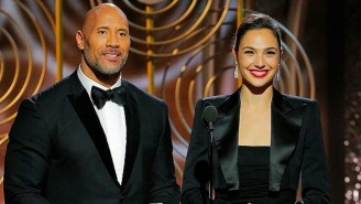 Netflix's 'Red Notice' With Gal Gadot And The Rock Is Hitting Some Road Bumps Due To The Coronavirus