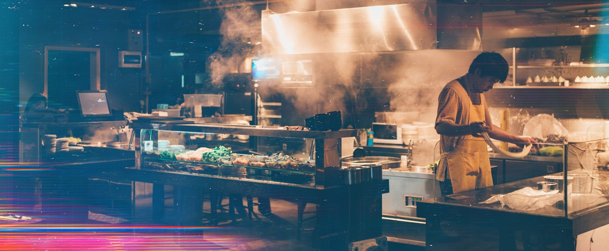 Local Restaurants Are Facing An Unprecedented Crisis — The American People And Their Government Need To Step Up To Support Them