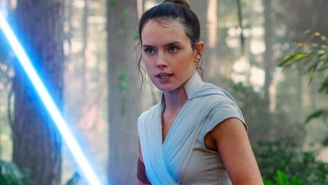 Daisy Ridley Opened Up About The Mixed Reactions To 'The Rise Of Skywalker'