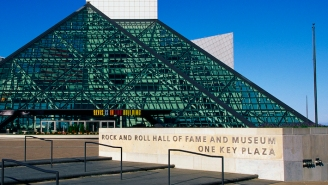 The Rock And Roll Hall Of Fame's Induction Ceremony Has Been Permanently Moved To The Fall