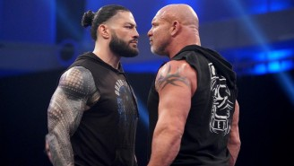 WWE Will Pre-Tape This Year's WrestleMania
