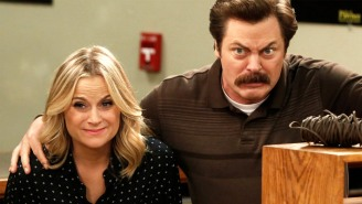 Nick Offerman Had The Perfect Response When Asked Whether Ron Swanson Would Vote For A Woman