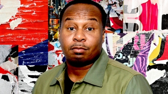 Roy Wood Jr. On 'The Daily Show' And The Importance Of Making People Laugh In The Time Of Coronavirus