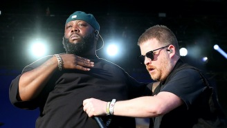 Run The Jewels Releases 'RTJ4' Two Days Early To Help Fans Deal With Current Events