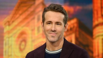 Ryan Reynolds Took A Shot At Hugh Jackman While Donating To Coronavirus Relief