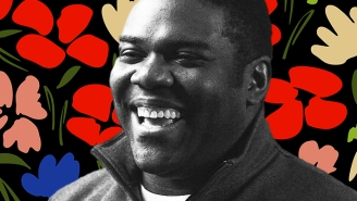 Sam Richardson Talks About Going From 'Com-Com' To 'Rom-Com' In 'Hooking Up'