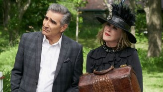'Schitt's Creek' Asked Fans To Stop Visiting Its Filming Location Due To Coronavirus