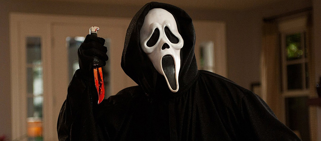 scream ghostface mtv show