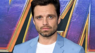 Sebastian Stan Unloaded On 'Idiots' Crowding The Beaches In Florida During A Pandemic