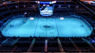 Santa Clara County, Home Of The NHL's San Jose Sharks, Bans Events Over 1,000 People For Three Weeks