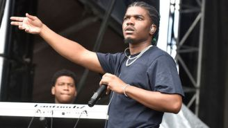 Smino Follows His Soul On His Introspective New Single 'Donny Outthaway'