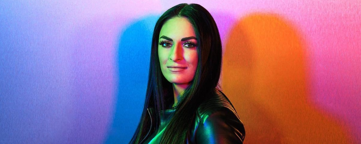 Sonya Deville On Finding Her Activist Voice In WWE And Wrestling Through The Coronavirus