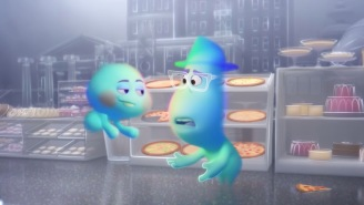 The 'Soul' Trailer Looks Like One Of Pixar's Most Inventive And Existential Movies