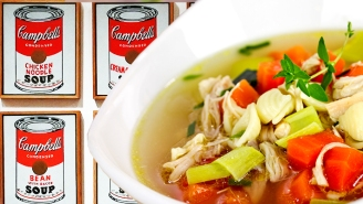 Cooking Through The Quarantine: It's Time You Knew A Great Chicken Soup Recipe