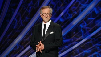 Steven Spielberg Has Launched A Virtual 'Movie Club' With The American Film Institute
