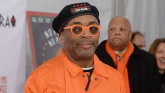 Spike Lee Dropped His Never-Filmed Script For A Jackie Robinson Biopic Online For Those Quarantining