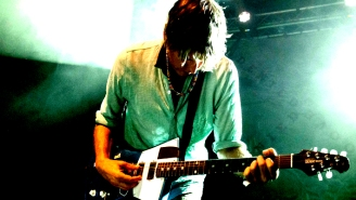Stephen Malkmus Explains The Inspiration Behind His Tender And Haunting New Album, 'Traditional Techniques'