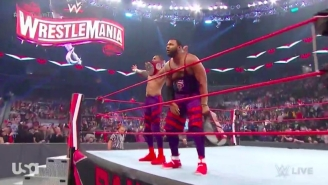 New Tag Team Champions Were Crowned On WWE Raw