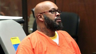 A Judge Reinstates The Order For Suge Knight To Pay $107 Million To Former Death Row Employees